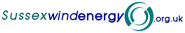 Wind supply chain logo